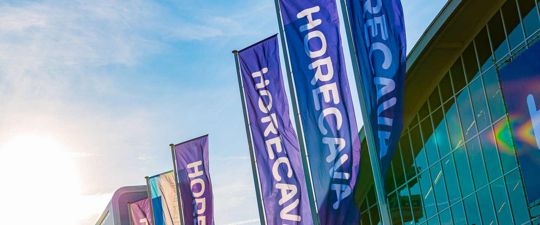 Horecava 2021 gaat toch volledig virtueel