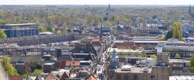 De 7 leukste hotspots van Breda
