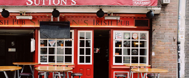 Topbaan: Bezoek historische pubs langs de Engelse kust en verdien 30.000 euro