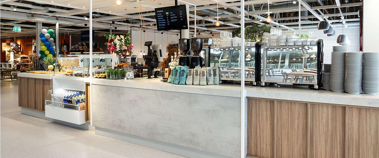 Ikea test nieuw foodconcept in Amsterdam