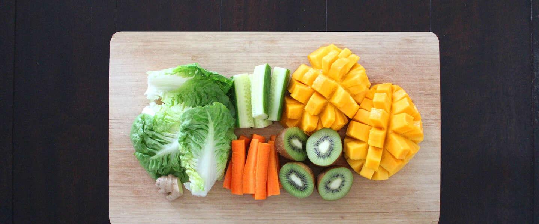 Blue Monday: de winterdip te lijf met gezond eten