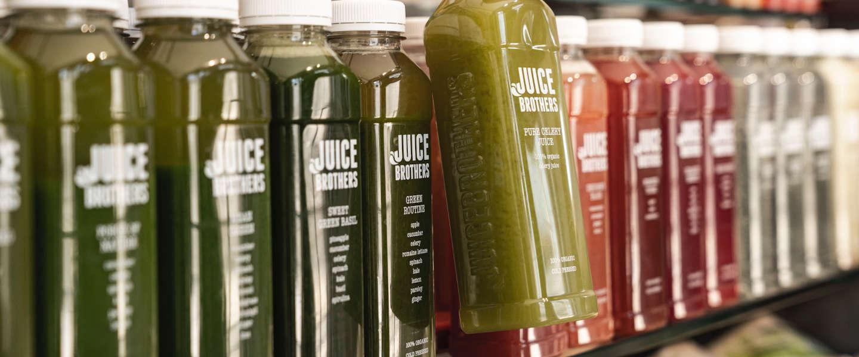 Juicebrothers opent in Den Haag eerste winkel buiten Amsterdam