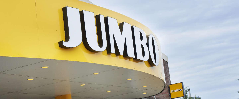 Jumbo ziet omzet in 2020 flink stijgen,   Ahold Delhaize stijgt minder hard