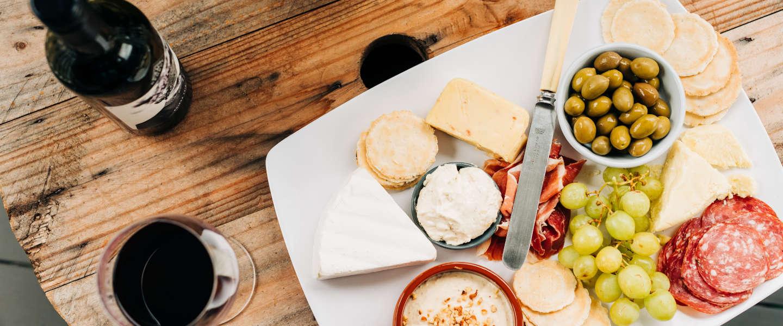 6 tips om kaas en wijn het beste te combineren