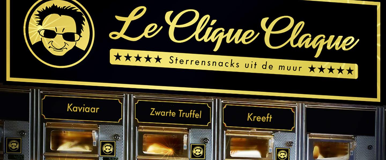 Zwarte Cross krijgt snackmuur met Michelinster