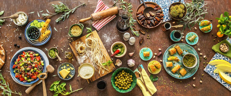 Handige tips om deze herfst de sleur in de keuken te doorbreken