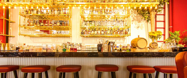 Dry January: Drie heerlijke en makkelijke alcoholvrije cocktails
