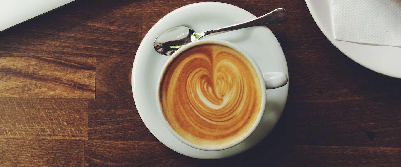 Zoveel cafeïne mag je per dag binnen krijgen