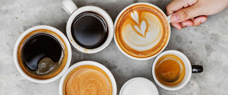 Zo drink je gezond koffie