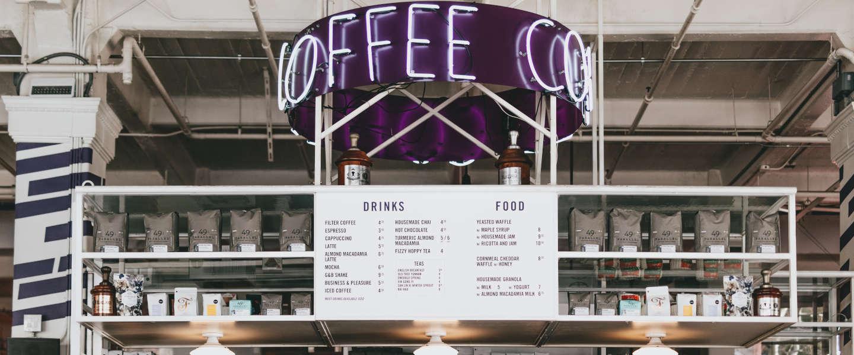 Maak via de koffiebox van Koffietje.nl kennis met lokale koffiebranderijen