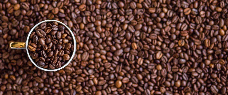 De eerste quarantaine koffiehype: Dalgona Coffee