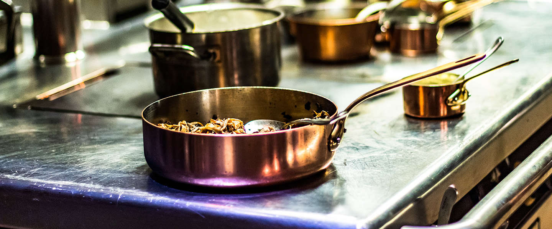 Gordon Ramsay wil komende 5 jaar 100 restaurants openen