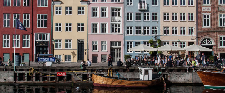 Het Deense restaurant Noma heeft eindelijk de derde ster te pakken