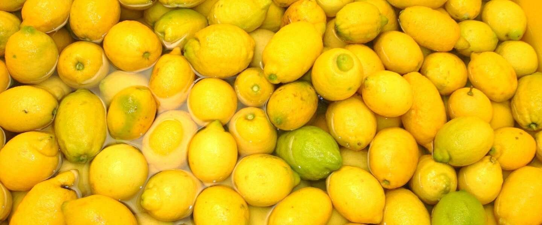 Vijf heerlijke limoncello's om deze zomer eens van te genieten