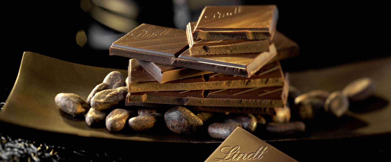 Chocolade walhalla opent de deuren in Amsterdam