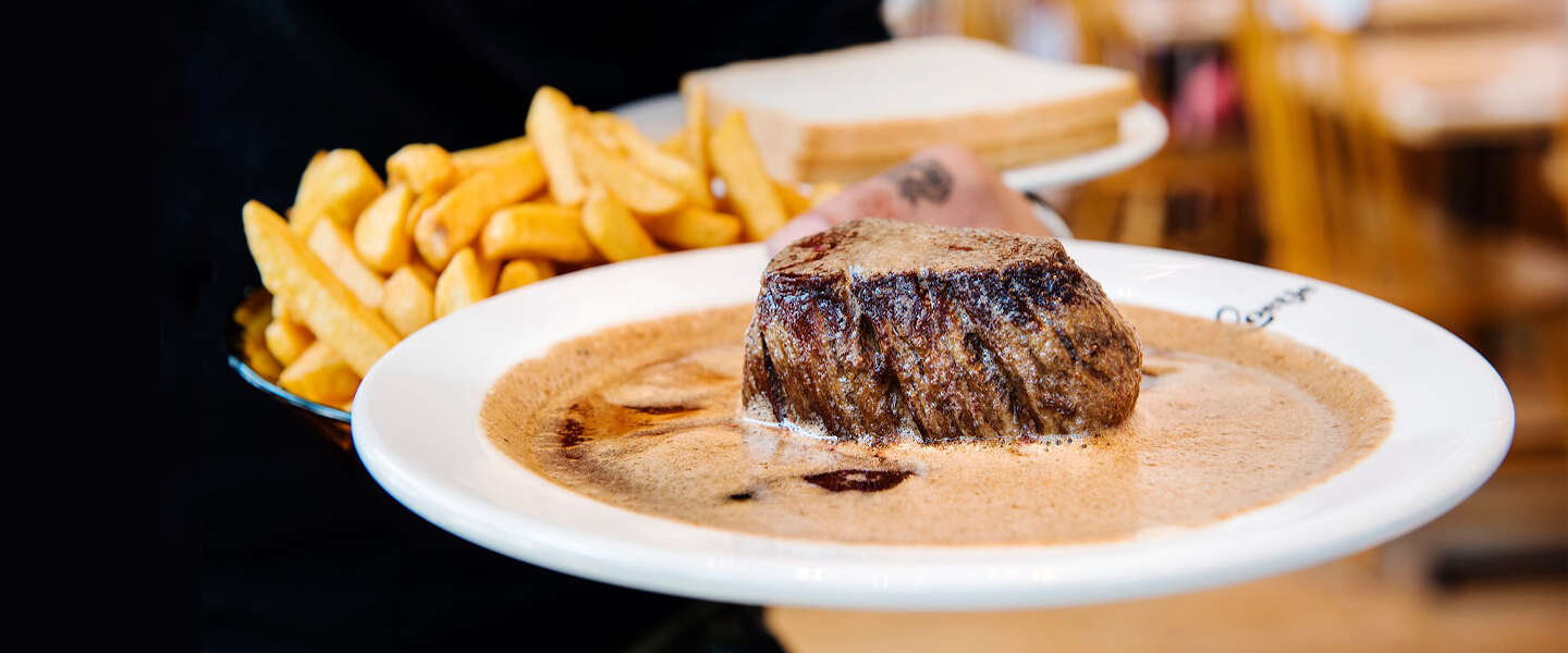 Biefstukrestaurant Loetje opent vier nieuwe restaurants na lockdown