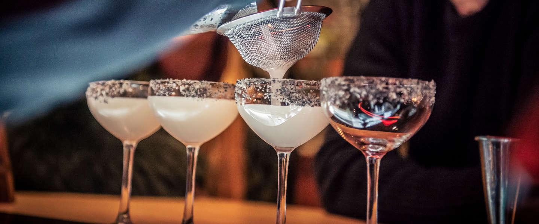 Zo maak je de lekkerste klassieke Margarita