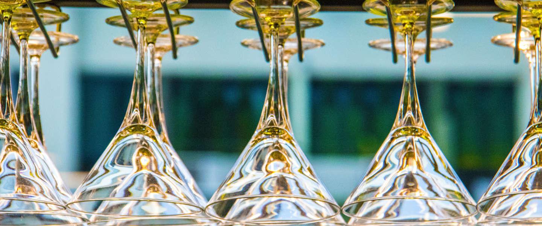 De ultieme Martini: stirred, not shaken