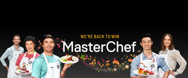 MasterChef Australië seizoen 12 vanaf 31 augustus op Net5
