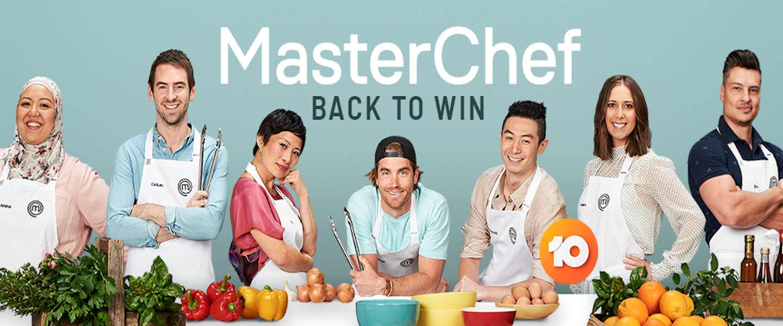 Masterchef Australia: Back to Win begint op maandag 13 april