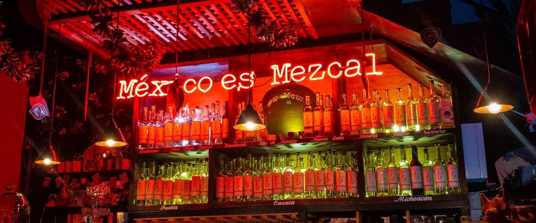 Deze vijf mezcals die je in Nederland kunt krijgen, zijn het uitproberen waard