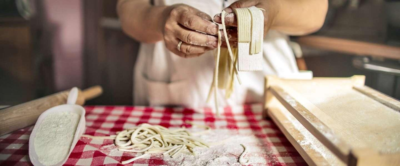 Eminem opent komende week in Detroit pastarestaurant Mom's Spaghetti