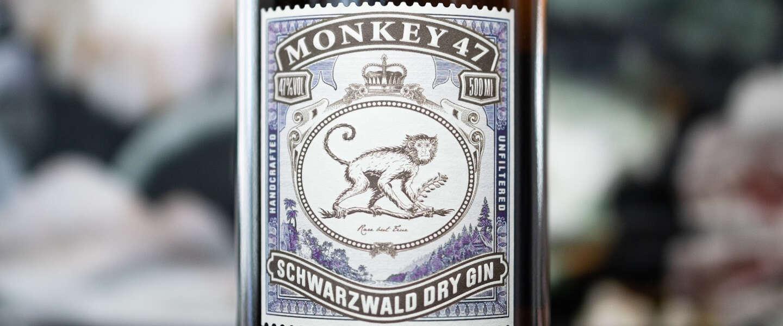 Monkey 47: heb je 47 ingrediënten nodig om een gin te maken?