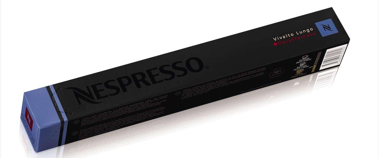 Nespresso lanceert nieuwe Alter Ego's van koplopers
