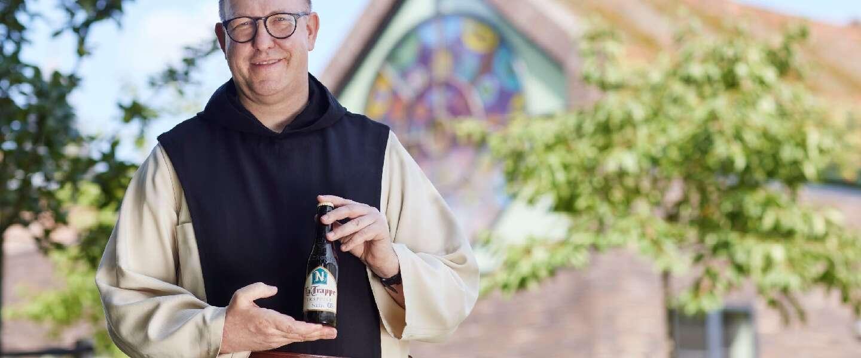 La Trappe lanceert deze week het eerste alcoholvrije bier: La Trappe Nillis