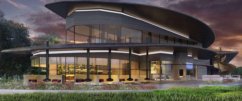 Noble Kitchen; nieuw restaurant van Edwin Kats opent in voorjaar 2018