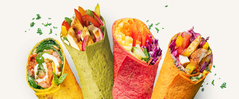 No Fairytales voegt vierde tortilla aan assortiment toe: de spinazie tortilla