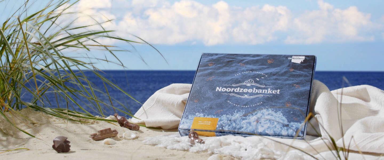 Stichting De Noordzee viert 40-jarig jubileum met het Noordzeebanket