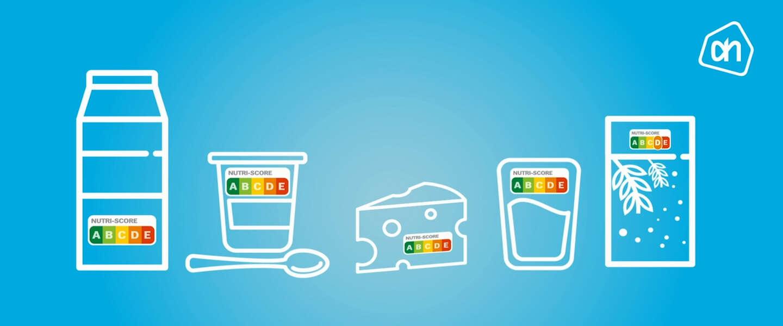 Onderzoek: Nutri-Score helpt consumenten met gezonde aankopen