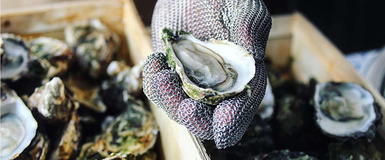 International Oyster Day: Deze 10 restaurants zijn een bezoek waard