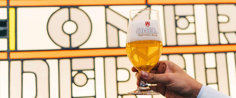 Belgische speciaalbieren van Omer en Tripel LeFort in supermarkten verkrijgbaar