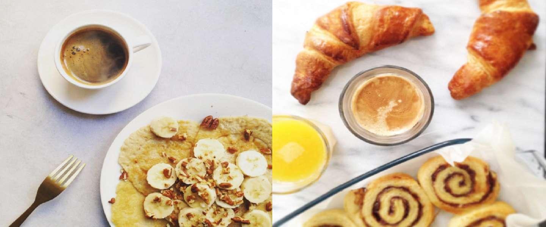 10 x heerlijkste ontbijtjes