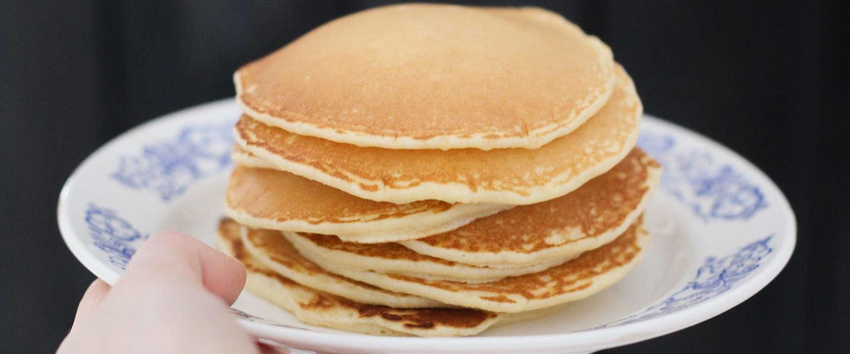 Pancake art: zonde om op te eten