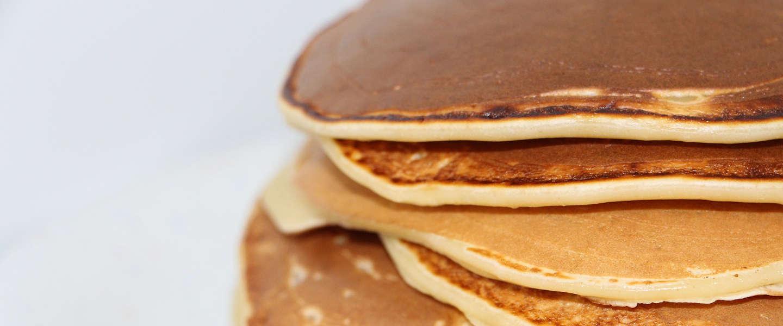 Panash heeft vijf soorten pannenkoekmix gemaakt met bijzondere smaken