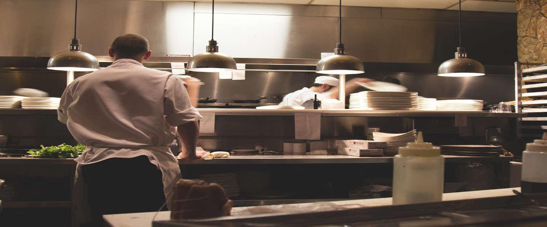 Ook sterrenrestaurants op de vingers getikt door NVWA