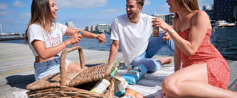 Handige tips voor een spontane picknick en een goedgevulde picknickmand