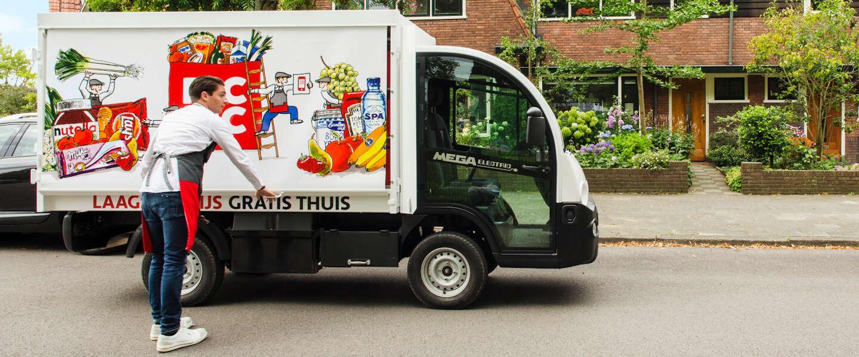 Groente en fruit blijven populair bij klanten online supermarkt Picnic