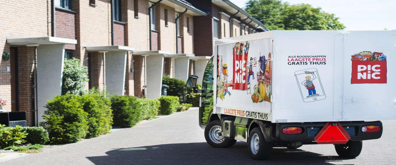 Amsterdammers bestellen de meeste hipstervoeding en Brabanders barbecueproducten