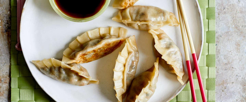Chinese Takeaway Veggie: Al je favoriete afhaalgerechten, maar dan vegetarisch
