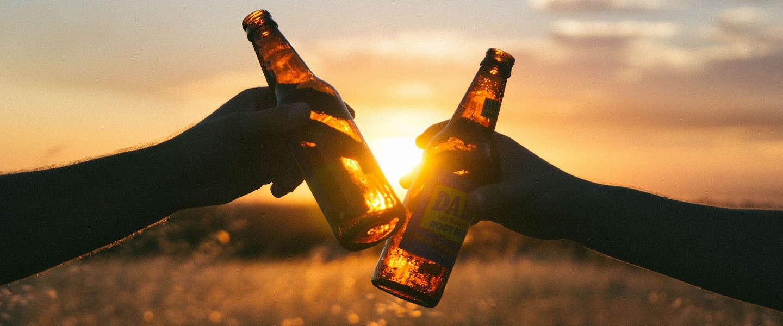 Meer alcoholvrij- en speciaalbier gedronken in 2019