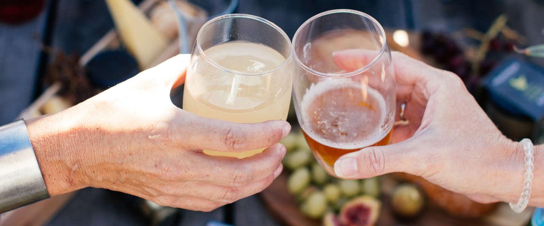 Dry January 2021: een alcoholvrije maand tijdens een lockdown