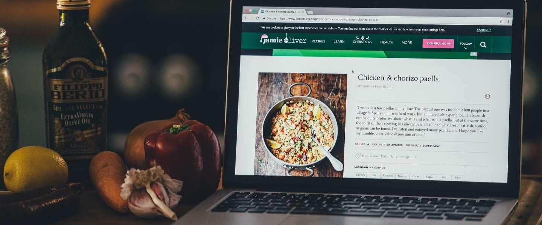 Foodbloggers beschuldigen dieetgoeroe Sonja Bakker van plagiaat