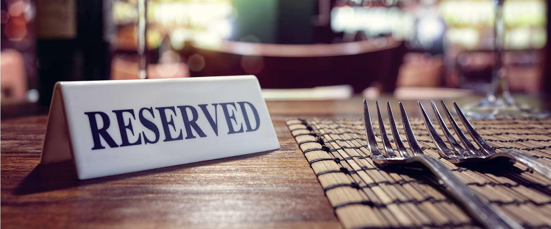 Acht handig apps om een geschikt restaurant te vinden