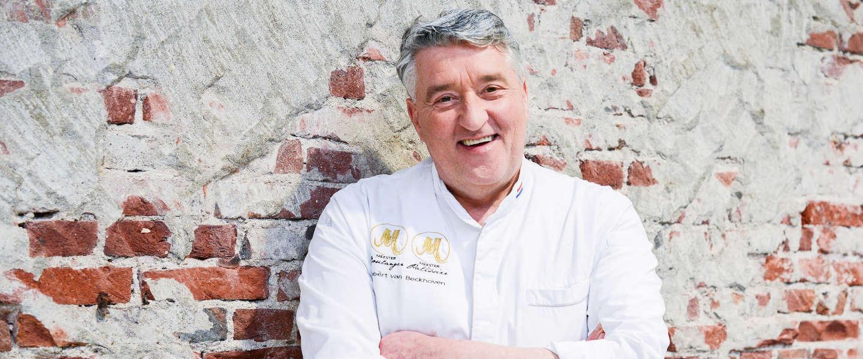 Robèrt van Beckhoven krijgt bijzondere bakkerij in Westfield Mall