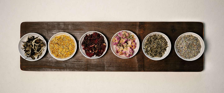 Zo smaakt de natuurlijke Black label thee van RoseTulips Amsterdam