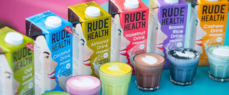 Iedere vrijdag om 18:00 culinaire workshops van Rude Health